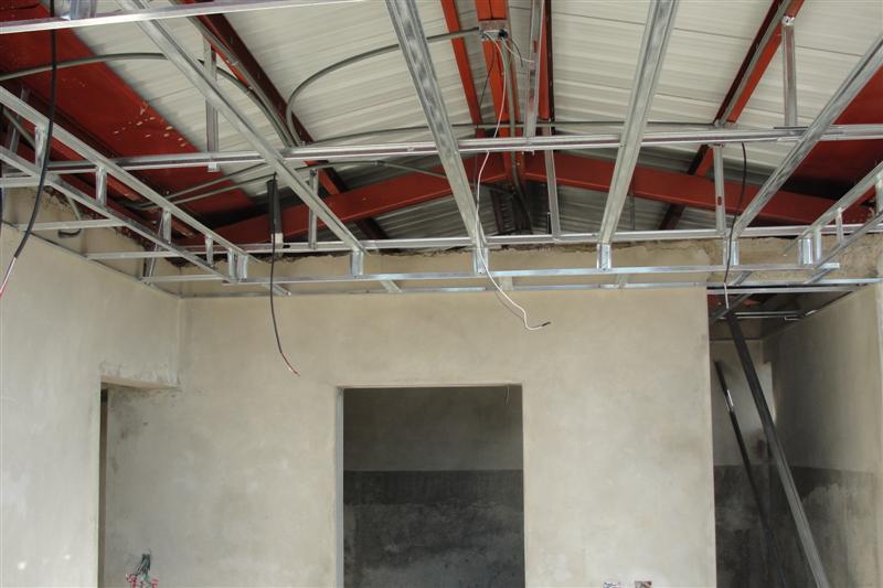 Updates Gt F1 Aluminum Grid For Suspended Ceiling