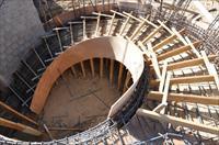 Updates Gt A24 Concrete Rebar Spiral Staircase 2
